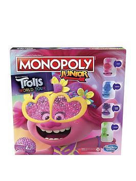 monopoly-junior-game-dreamworks-trolls-world-tour-edition