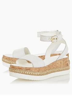 dune-london-dune-london-krest-chain-trim-flatform-wedge-sandal