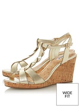 dune-london-koala-wide-fit-wedge-sandal