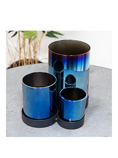 set-of-3-glass-candle-holders