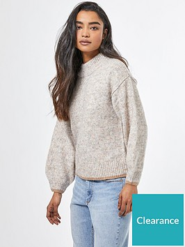 dorothy-perkins-trim-detail-jumper--nbspoatmeal