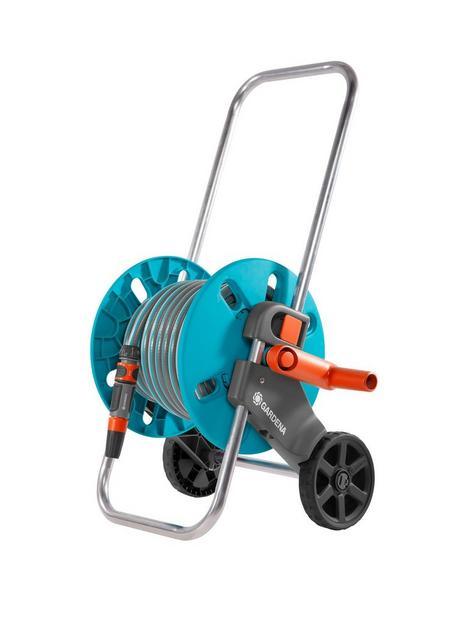 gardena-hose-trolley-aquaroll-s-set