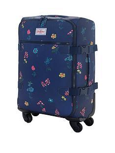 prod1089303738: Twilight Sprig 4 Wheel Cabin Bag