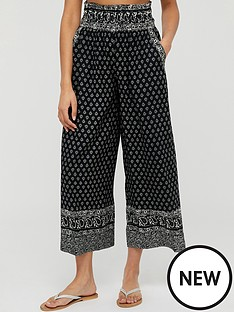 monsoon-helena-heritagenbspwide-leg-trouser-black