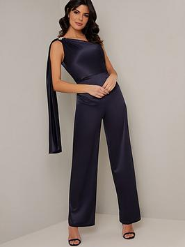 chi-chi-london-keily-jumpsuit-navy