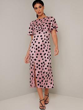 chi-chi-london-nenita-dress-pink