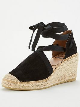 kanna-ania20-cross-over-wedge-espadrille-sandal-black
