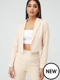 in-the-style-in-the-style-x-stephsa-camel-cropped-jacket-camel