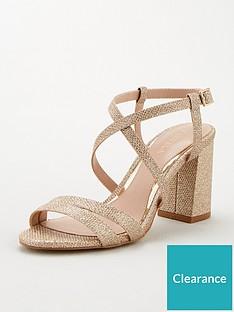 carvela-lash-heeled-sandal-gold