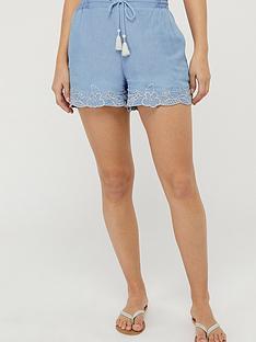 monsoon-bonnie-embroidered-tencel-short-bluenbsp