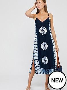 monsoon-kali-ecovero-tie-dye-dress