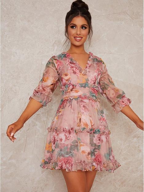 chi-chi-london-hartleigh-dress-mink