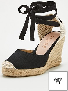 office-marmalade-wide-fit-wedge-sandal