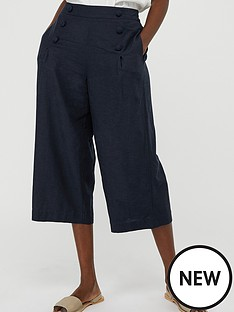 monsoon-eureka-linen-blend-crop-trouser