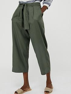 monsoon-marty-lenzing-tencel-crop-trousers-khaki
