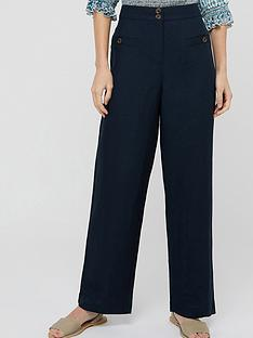 monsoon-charlotte-regular-length-linen-trousers-navy