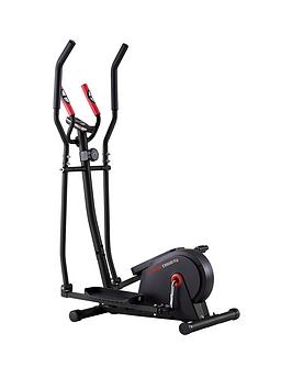 body-sculpture-be1660-magnetic-elliptical-cross-trainer-with-hand-pulse