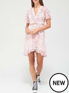 v-by-very-soft-kimono-tea-dress