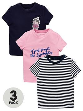 v-by-very-girls-3-pack-ice-cream-t-shirts-multi