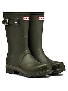 hunter-original-short-wellington-boot