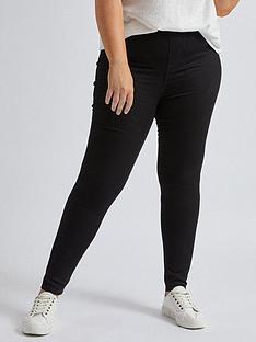 dorothy-perkins-curve-eden-jeans-black