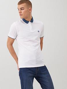 pretty-green-tadwick-pique-polo-shirt-white