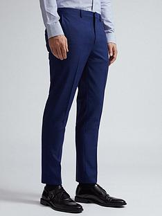 burton-menswear-london-skinny-fit-suit-trousers-navy