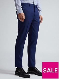 burton-menswear-london-skinny-fit-suit-trousers-navy