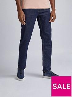 burton-menswear-london-raw-slim-fit-jeans-dark-blue