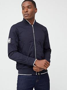 pretty-green-richard-bomber-jacket-navy