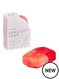 yes-studio-gemology-soap-bar-pink-sapphire