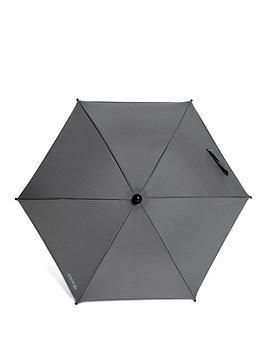 mamas-papas-universal-parasol-grey-mist