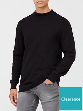 very-man-turtle-neck-jumper-black