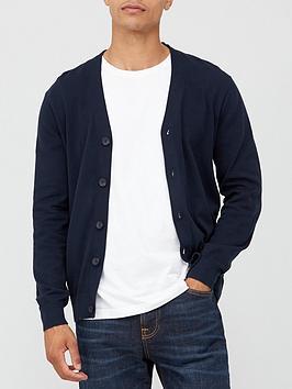 very-man-cardigan-navy