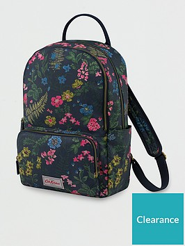 cath-kidston-twilight-garden-pocket-backpack-navy