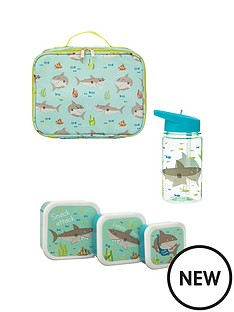 sass-belle-shelby-the-shark-lunch-bag-lunch-boxes-and-water-bottle