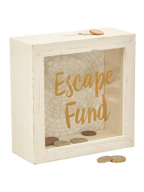 sass-belle-escape-fund-money-box