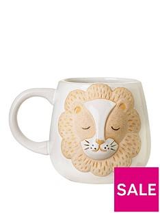 sass-belle-leo-lion-mug