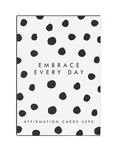 kikkik-affirmation-cards-52-pack