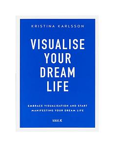 kikkik-your-dream-life-and-from-dreaming-to-doing-inspirational-books