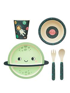 sass-belle-space-explorer-bamboo-tableware-set