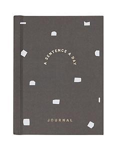 kikkik-a-sentence-a-day-journal-dream-plan