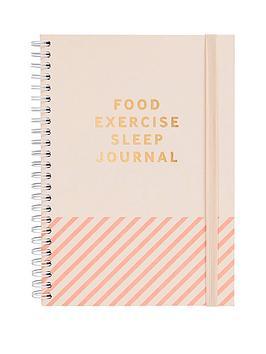 kikkik-food-exercise-sleep-journal-inspiration