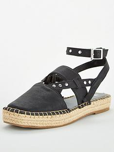 v-by-very-maha-ankle-strap-2-part-chunky-espadrille-black