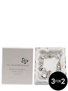 amore-bridesmaid-bead-charm-bracelet