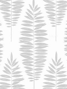 boutique-lucia-white-silver-wallpaper