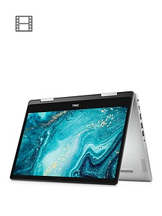 dell-inspiron-14-5000-series-intel-core-i3-10110u-4gb-ram-256gb-ssd-14-inch-full-hd-touchscreen-2-in-1-laptop-with-ms-office-home-silver