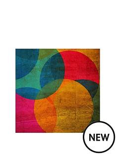 graham-brown-neon-circle-framed-wall-art