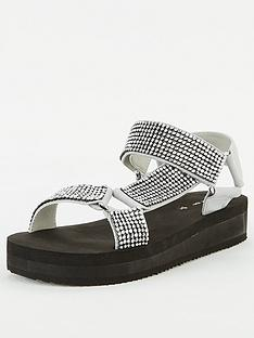 v-by-very-hesper-embellished-trekker-sandal-black
