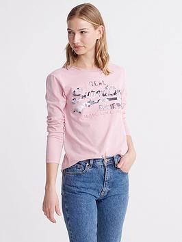 superdry-vintage-logo-photo-rose-long-sleeve-top-soft-pink